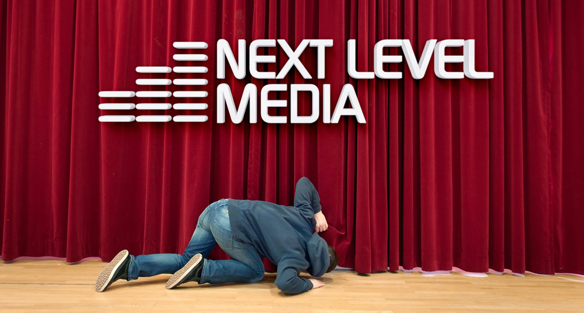 Next Level Media Referenzen