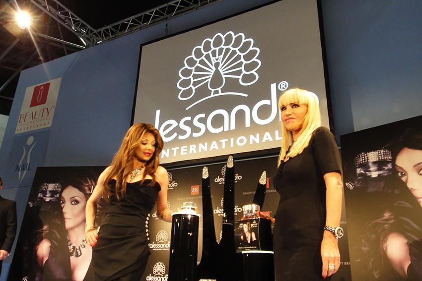Alessandro International & La Toya Jackson